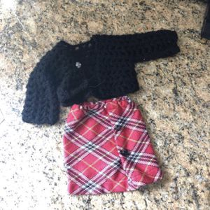 Outfit For American Girl Size Doll for Sale in Yorba Linda, CA