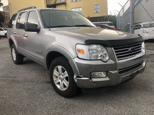 2008 Ford Explorer for Sale in Yonkers, NY