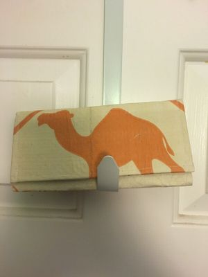 Earthbound Trading Co. Camel Wallet for Sale in Nashville, TN