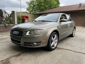 2005 Audi A4 for Sale in Maineville, OH