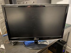 Samsung Syncmaster 2333SW for Sale in Caldwell, ID