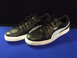 PUMA BADGE Leather Sneakers / SZ 12 Brand New for Sale in Richmond, VA