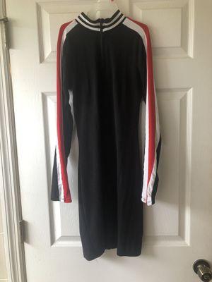 Black, red and white mini dress (Small) for Sale in Ocoee, FL