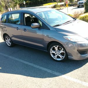 Mazda 5 runs and drives good and is clean. 2008 for Sale in Bothell, WA
