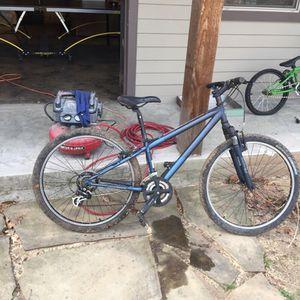 Trek mountain bike for Sale in Arlington, TX