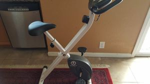 Exercise bike it's new for Sale in Union City, CA