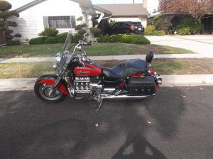 2001 honda valkyrie tourer for Sale in Los Angeles, CA