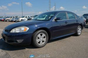 2010 Chevy Impala 3.5 parting out for Sale in Obetz, OH