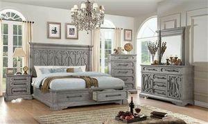 Bedroom Set, Living Room Set, Dining Table Set. for Sale in North Salt Lake, UT