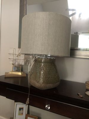 Single lamp for Sale in Smyrna, TN