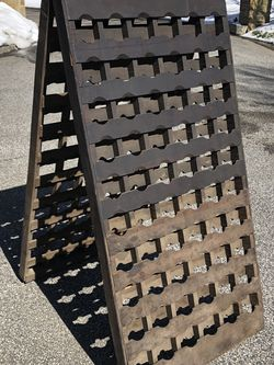 Riddling Rack - Authentic Antique Handmade in 1920s - Wine / Champagne for Sale in Glen Mills,  PA