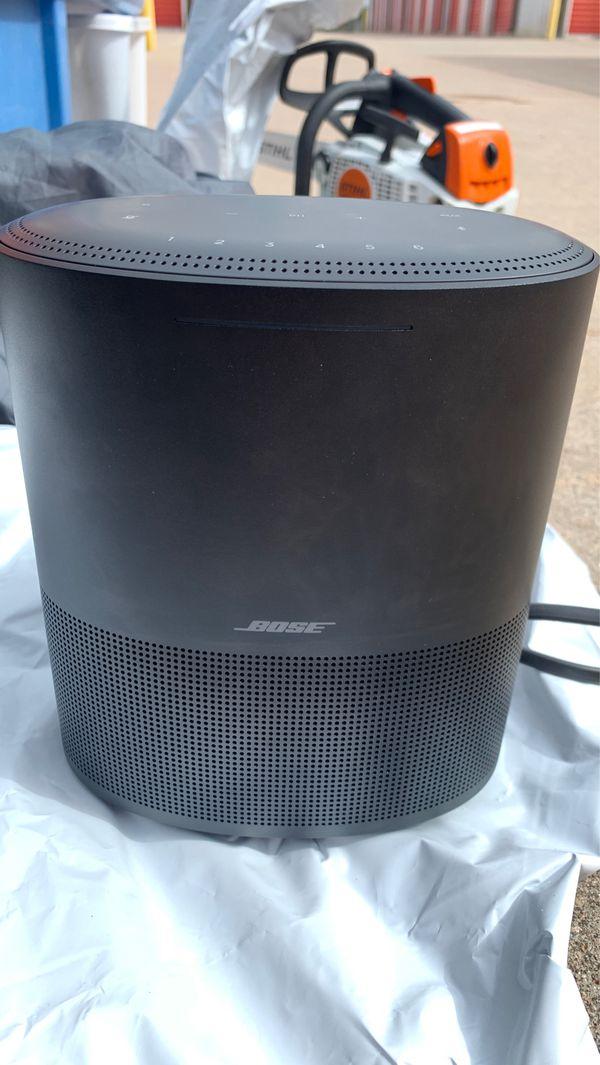 Bose 450 home speaker