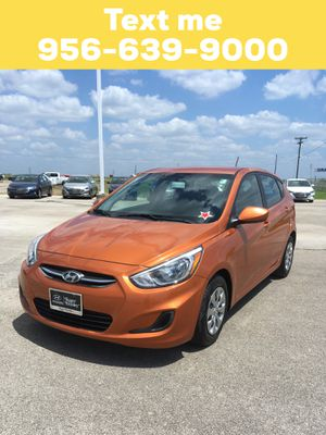 2017 Hyundai Accent SE for Sale in Kyle, TX