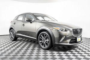2018 Mazda CX-3 for Sale in Lynnwood, WA