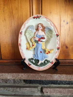Angel plate for Sale in Knoxville, TN