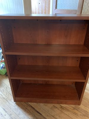 2 Bookshelves Good condition $75 for Sale in Romansville, PA