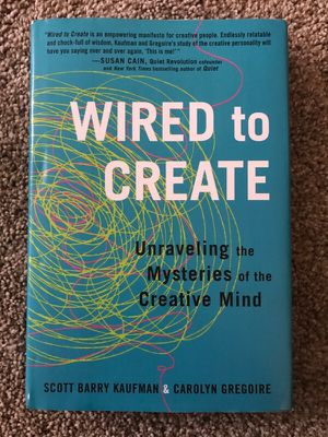 Wired to create for Sale in San Diego, CA