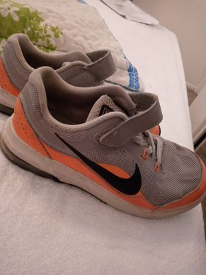 Nike strap on shoes for Sale in Tolleson, AZ