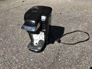Keurig machine for Sale in Rockville, MD
