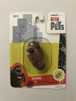 The secret life of pets 16 GB USB flash drives for Sale in NY, US