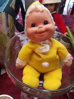 Mattel Baby Beanie circa 1970 for Sale in Covington,  WA