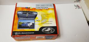roof mount tft lcd monitor for Sale in Glendale, AZ