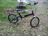 Giant folding bike for Sale in Austin, TX