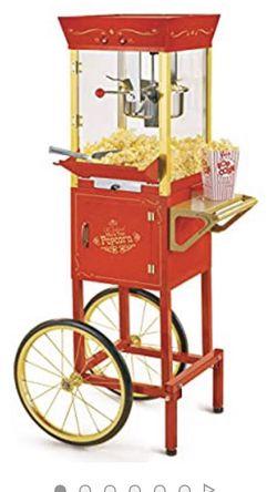 Popcorn Machine for Sale in Vista,  CA