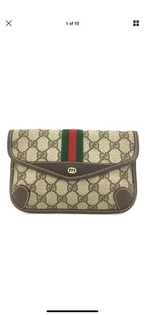 Gucci make up bag for Sale in Fort Worth, TX