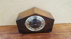 Antique G Brunott Mantel Clock for Sale in Woodstock, GA