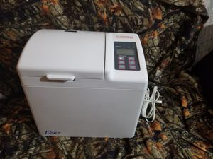 Oster waffle maker for Sale in Lancaster, CA