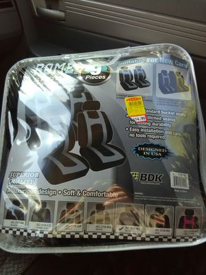 Seat covers for Sale in Detroit, MI
