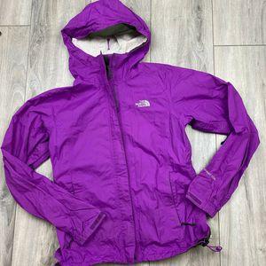 North Face Hyvent waterproof jacket* women's small for Sale in Spokane, WA