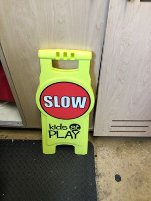 Slow Kids at Play for Sale in Matawan, NJ