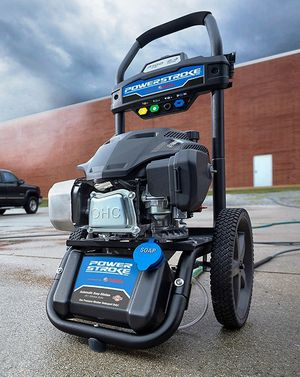 Yamaha 3100 psi pressure washer M190 POWER STROKE for Sale in Irvine, CA