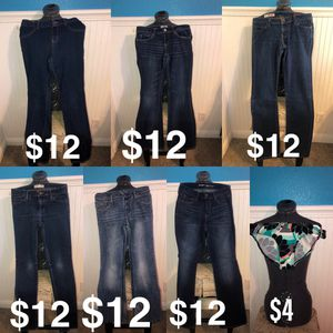 Women's and Kids Clothing for Sale in Henderson, NV