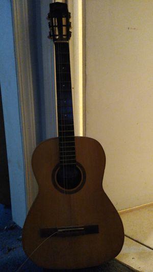 Paracho acoustic guitar for Sale in Ontario, CA