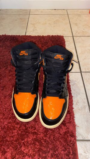 Mens Air Jordan 1 Retro High OG Shattered Backboard 3.0 for Sale in Manassas, VA