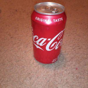Rare Coca Cola Error for Sale in Tacoma, WA