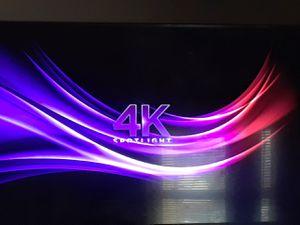 """Sharp 50"""" 4k smart tv for Sale in Fort Washington, MD"""