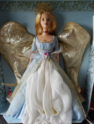 2 Angel barbies for Sale in WA, US