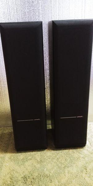 Polk Audio RTA-8t Speakers for Sale in Chandler, AZ