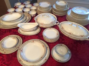 Antique Grindley china set for Sale in Havertown, PA