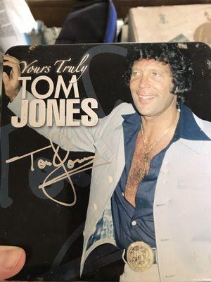 Tom Jones Set for Sale in Hanover, PA