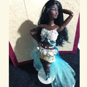 OOAK Mermaid/belly dancer for Sale in Glendale Heights, IL