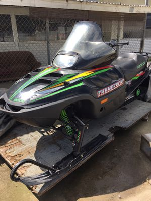 Artic Cat Snowmobile for Sale in Ceres, CA