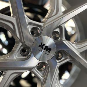 22 Silver 5x112 for Sale in Dallas, TX