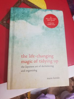 The Life Changing Magic of Tidying Up for Sale in Dallas, TX