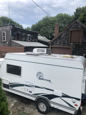 18 foot hybrid camper for Sale in Norwood, MA