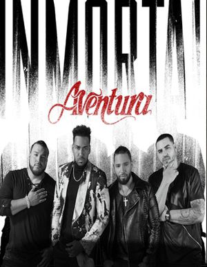 4 Aventura Tickets for Sale in Chicago, IL